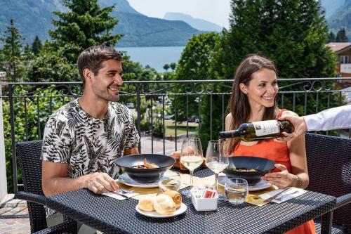 Florigrafie 2019 <br />A parlare sono i fiori