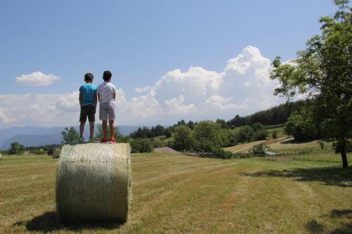 Fiaccolata e Spettacolo di fuoco