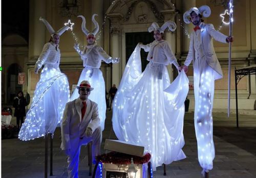 2° Simposio di scultura in legno