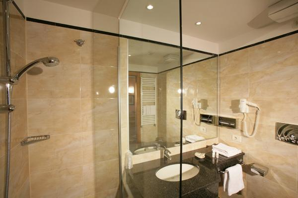 Hotel Alpenresort Belvedere Wellness Beauty  Molveno